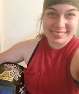 Marshall Dakota Smith April 17 2020 254x300 - TSTC Student Builds on Work Ethic in Welding