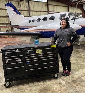 Harlingen Aviation Maintenance