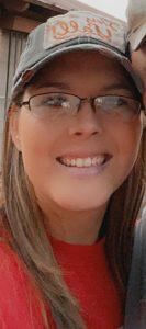 Skills USA Rachel Bradshaw 133x300 - Eight area TSTC students place at virtual SkillsUSA contest