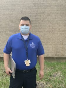 Story 2 Photo 225x300 - TSTC student ready to give back as medical technician