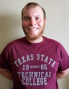 Waco Kory Dyer Mechanical Electrical graduate spring May 15 2020 235x300 - TSTC Candidate for Graduation Increases Marketability for Workforce