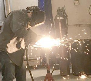 Welding Technology 300x267 - TSTC instructor says welders are always in demand