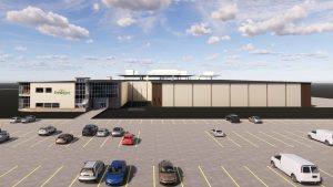 West Plant 1 edited  300x169 - TSTC, City of Ennis Poised for Productive Future