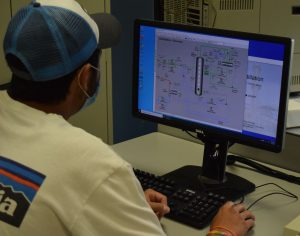 Marshall Process Operations photo edited 300x236 - TSTC Process Operations Technology Program Uses Virtual Reality Software