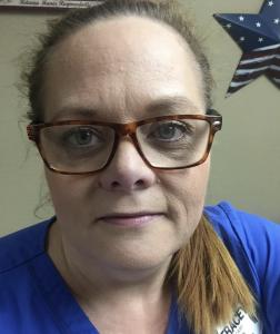 Nurse Tracey Photo 252x300 - TSTC Nursing alumna proves that heroes wear scrubs and stethoscopes