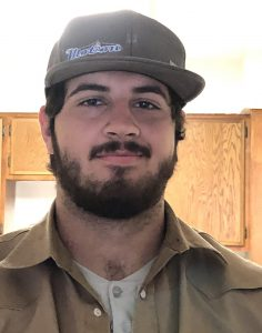 anthony gutierrez 236x300 - TSTC Welding Technology student finds career path by chance