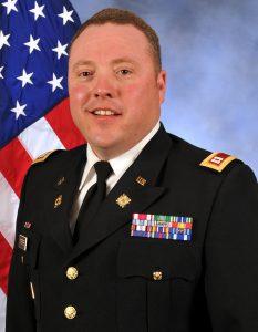 strother 233x300 - TSTC Automotive Technology instructor brings military experience to program