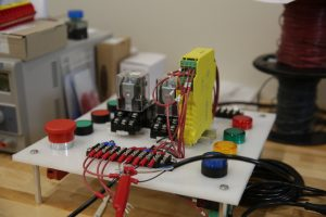 LeijaProfilePhoto 300x200 - TSTC offers a hands-on approach to Mechatronics Technology