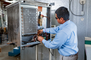 Fort Bend County HVAC Technology