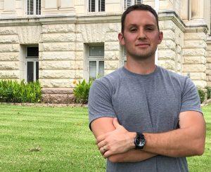 Waco Joseph Rowan Aug. 6 2020 300x245 - TSTC Student Receives National AAMI Scholarship
