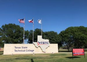 Waco campus photo Aug. 13 2020 300x214 - TSTC Ready to Welcome Students Back This Fall in Waco