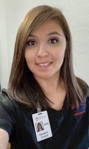 crystal funderburk web 180x300 - TSTC Nursing student wants to help others