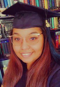 Ashley Flores 206x300 - TSTC Graduate Profile: Ashley Flores