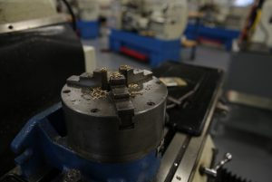 J5D 5757 300x201 - TSTC's Precision Machining Technology Program in Williamson County Ready to Fill Area Jobs
