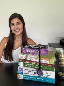 Miranda Perez 225x300 - TSTC Graduate Profile: Miranda Perez