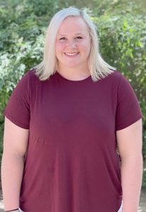 dayna williams web 206x300 - Teenage TSTC graduate overcomes obstacles to earn EMS certification