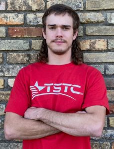 Marshall Kyle Hudgins resized Oct. 2 2020 229x300 - Sulphur Springs Student Perseveres in Studies at TSTC