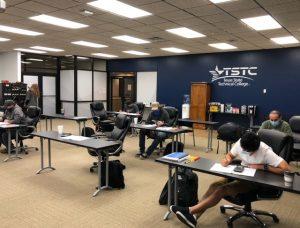 Waco Workforce Training Mars Rigly Sept. 29 2020 300x228 - TSTC's Workforce Training Department Provides Customized Training to Waco Company