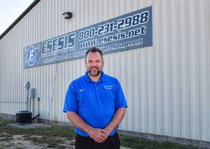 Waco alumni Chadwick Cole Oct. 13 2020 300x213 - TSTC Alumnus Provides Environmental Safety Needs