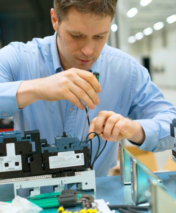 Electromechanical Technology