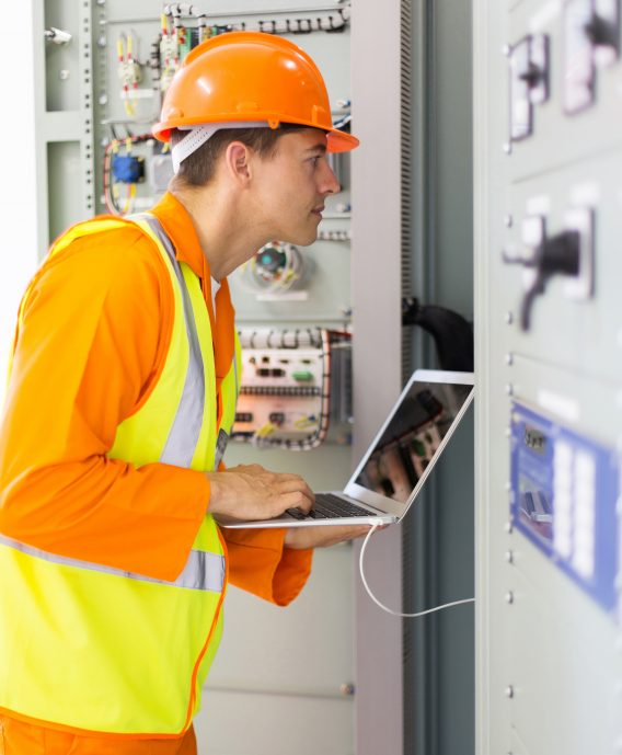 Electrical Power & Controls