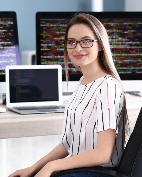 Computer Programming | Goals for Student Achievement