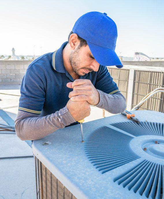 HVAC Technology
