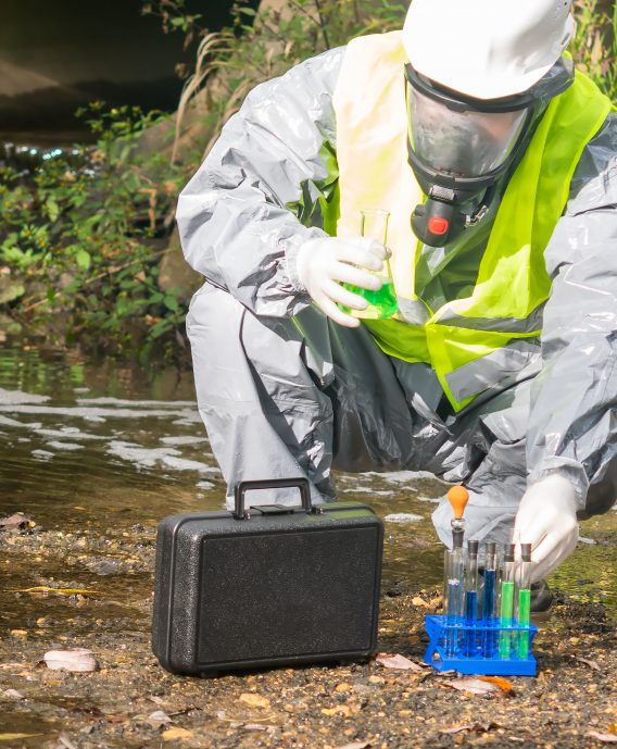 Occupational Safety & Environmental Compliance