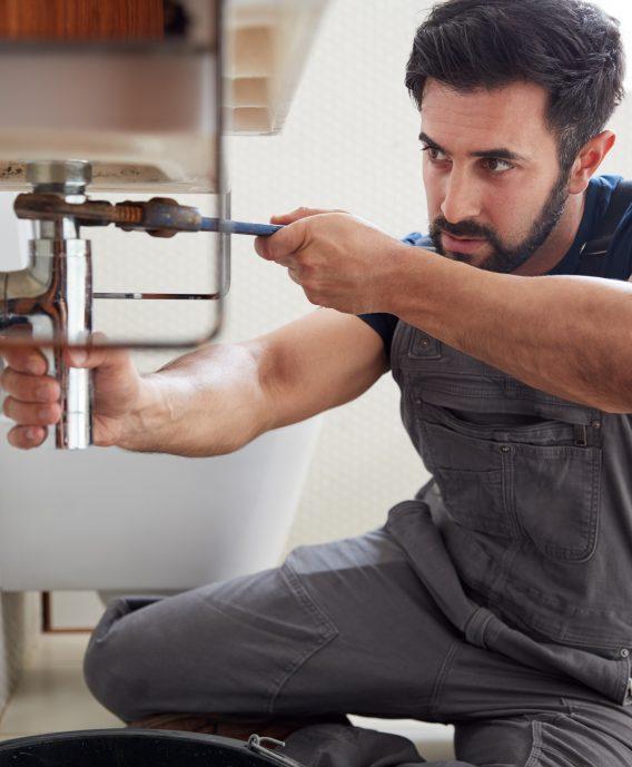 Plumbing & Pipefitting Technology