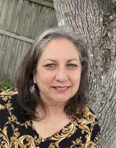 Cynthia Mata 235x300 - Business Management Technology instructor celebrates 35 years at TSTC