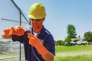 Fort Bend County Occupational Safety and Environmental Compliance