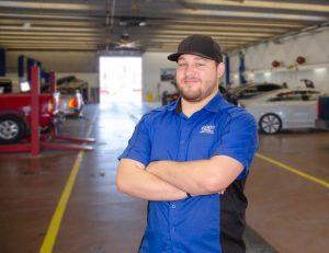 Waco Automotive Technology
