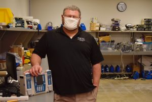 Waco Biomedical Equipment Technology