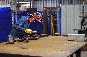 Waco Welding Technology