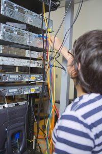 Abilene Cybersecurity