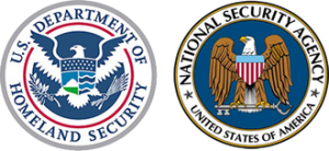dept of homeland security seal 300x138 - Cybersecurity