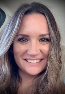 kimberly dean 210x300 - TSTC alumna named Sweetwater ISD's coordinator of health services