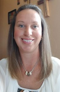 leigh anne folger web 196x300 - TSTC alumna works to lead people down right road