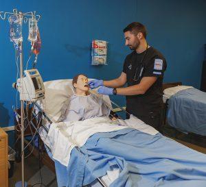 nursing web 300x273 - TSTC Nursing students have access to Nurse Anne Simulators