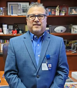 Javier DeLeon 264x300 - De Leon says goodbye to TSTC after 33 years