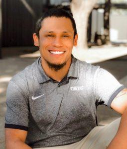 Waco ECT and OSCT fall graduate Aram Hernandez Dec 17 2020 255x300 - TSTC Graduate Overcomes Obstacles to Earn Two Associate Degrees