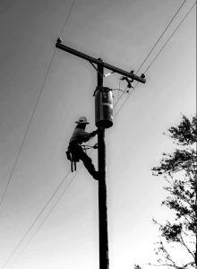 Waco Electrical Lineworker Technology