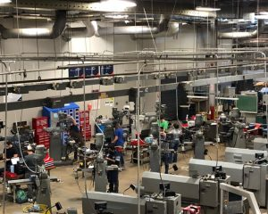 Waco Precision Machining Technology
