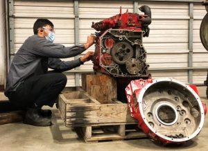 TSTC Waco DIesel Equipment Technology