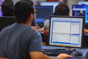 Marshall Computer Programming Technology