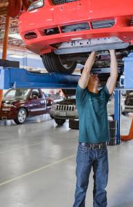 Automotive Technology Photo 193x300 - Automotive Technology at TSTC drives students toward thriving career