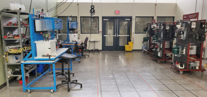 Mechatronics Lab 300x141 - Mechatronics Technology at TSTC teaches skills needed for growing industry