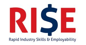 RISE Logo 300x157 - TSTC's RISE program sees success with first cohorts
