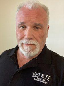 Waco Creative Services Glenn Zgabay 225x300 - Longtime TSTC Creative Services employee to retire