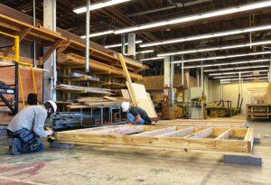Waco Building Construction Technology